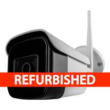 Refurbished Zxtech 5MP Night Vision SD Slot Outdoor Wireless CCTV Camera