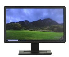 "Dell Profesional 22"" P2213t P2213f Widescreen LED LCD Monitor DP DVI VGA GRADE A"