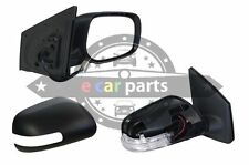TOYOTA COROLLA ZRE152 SEDAN 10/2009-2012 RIGHT SIDE DOOR MIRROR ELECTR LED/FOLD