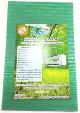 Nano airfilter for airconditioner,air cleaner antibacteria-mold-virus dedorant