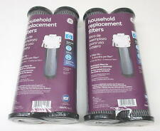 FXWTC-2 <<2 PAK>> of GE Water Filter FXWTC Household Sediment Carbon Charcoal
