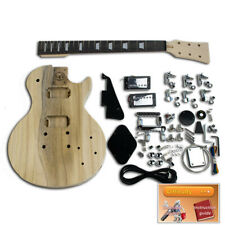 Low cost Guitar Kit - LP style