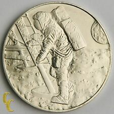 """""""7-20-69 """"The American Eagle Lands"""" Commemorative Coin COMS5"""