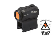 Sig Sauer SORJ53101, Romeo5 and Juliet3 Combo 2 MOA Red Dot 3 Power Magnifier