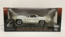 Highway61 1:18  1971 Plymouth Barracuda gran coupe 383