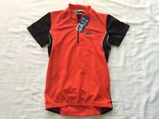 BBB Lady Tech Cycling S/S Jersey - Women's - SS Red - BBW-56 - Size M