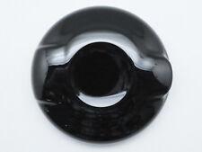 Black Fuel Gas Oil Tank Cap Cover Fits 14' Mini Cooper S F54 F55 F56 F57 F58 F59