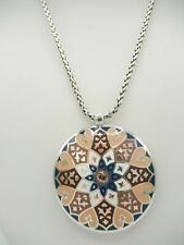 "Brighton Zahra Love Necklace 15 - 17"" NWT JN9117 N749"
