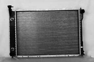 NEW RADIATOR ASSEMBLY FITS MERCURY VILLAGER 3.0L 1994-1998 F6XY8005A NI3010131