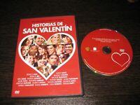 Geschichten Aus San Valentin DVD Jessica Alba Jessica Biel Bradley Cooper