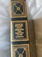 alice in wonderland book vintage