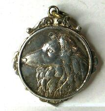Mid Wales Shetland Sheepdog Club Best Exhibit Medal Badge 16/9/1967 3 cm's