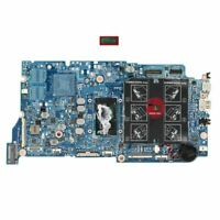 FOR Dell Vostro 5370 Motherboard 08X87Y Integrated Motherboard i5 - 8250U 8X87Y