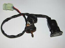 Arctic Cat ATV Ignition Switch & Key Assembly 2006-09 Utility250 2X4 250DVX