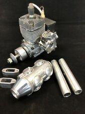 Motore a scoppio Thunder Tiger GP-10 ABC-R//C 1.75cc con scarico NO.9010
