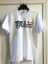 New listing Team Stack Fish Short-Sleeved T-Shirt Size Small