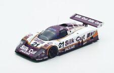Jaguar Xjr-9lm #21 24h Lemans 1988 Sullivan Jones Cobb 1 43 Spark