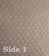 Antique Radio GRILLE CLOTH Fabric Vintage SPEAKER Repair - # 7 - Reversible