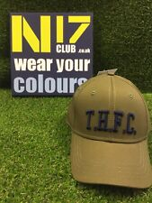 Totenham Hotspur Spurs Army Green Cap Adult Fit  *OFFICIAL THFC PRODUCT*