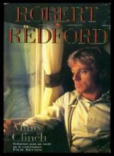 Robert Redford-Minty Clinch