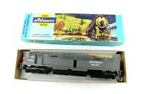 Athearn 9503 Southern Pacific HO Scale Gauge Locomotive Train Engine Blue Box