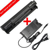Battery for Dell Latitude 2100 2110 2120 312-0229 4H636 00R271 451-11039 charger