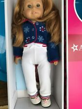 Mia St. Clair American Girl Doll 2008 retired Box and  Book No marks Ages 8+