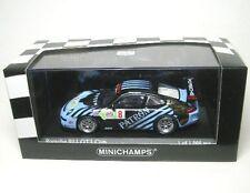 Porsche 911 N° 8 ISMA GT3 Cup Challenge 2009