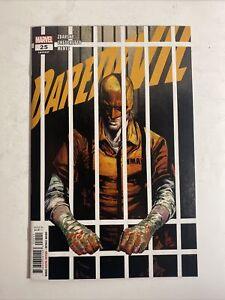Daredevil #25 1st Printing Checchetto Cover 1st Elektra As Daredevil Marvel