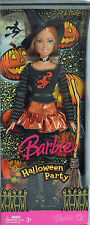 Halloween Party Barbie 2006, MIB NRFB - 45116
