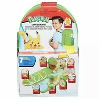 Pokemon Carry Case Playset Backpack Toy. New Unopened With Quick Delivery 📦