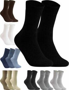 RS. Harmony   Socken ohne Gummidruck für Herren   Businesssocken