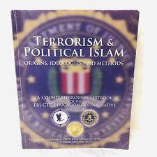 Terrorism & Political Islam Origins Ideologies Methods Fbi CounterterrorTextbook