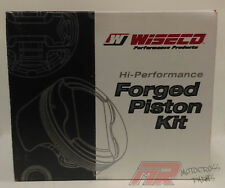 Wiseco Kawasaki KX125 KX 125 Piston Top End Kit 54mm std. Bore 2004-2008