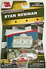 Lionel Racing NASCAR Authentics 2018 Daytona 500 #14788 1:64 Scale Diecast