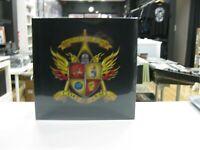 Wishbone Ash 2LP Europa Coat Of Arms 2020
