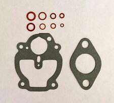 Gravely Model L - Cast Iron Carburetor Gasket Kit
