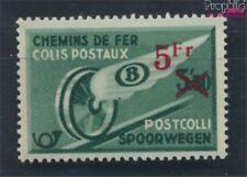 Belgien PP11 mit Falz 1938 Flügelrad (7202835
