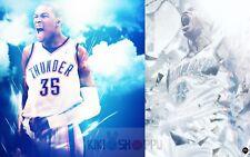Poster A3 Baloncesto Russell Westbrook NBA / Basketball 01