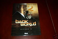 E.O BACK WORLD NIVEAU 2