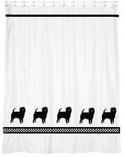 Balinese Cat Shower Curtain *Our Original* Your Choice of Colors