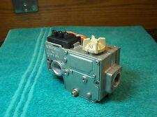 Robertshaw LP gas valve 7100 DERP  71K-01B-027 Lennox 54G2801