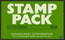 Canada 1163bi Booklet BK98c MNH Stamp Pack, Parliament Buildings