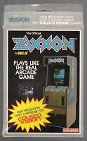 Zaxxon  (Colecovision, 1982)