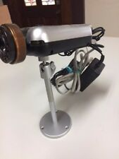 INTELLINET Camera INT-L200IRN with telephoto lens, pedestal stand & pwr supply