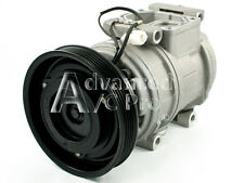 New AC A/C Compressor Fits: 1987 - 2001 Toyota Camry L4 2.0L 2.2L AC Compressor