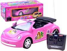 RC Auto ROSA Beetle CABRIO mit Fernbedienung  Ferngesteuertes 23 cm NEU OVP