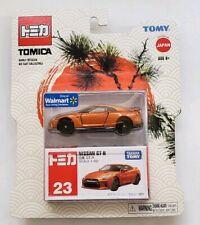 Tomica Nissan GT-R [#23] Walmart Exclusive. NEW VHTF