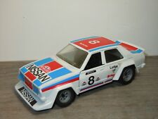 Datsun Violet 160J Racing - Polistil Italy 1:24 *32654