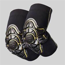 Kid S Pro-x Elbow Pads - Black/yellow YEP0103018 by G-Form
